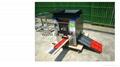 Fujiseiki PS-1800+GSE-1800 onigiri forming and Packing machine 8