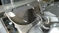 Fujiseiki PS-1800+GSE-1800 onigiri forming and Packing machine 10