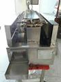Fujiseiki PS-1800+GSE-1800 onigiri forming and Packing machine