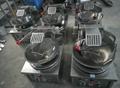 Fujiseiki PS-1800+GSE-1800 onigiri forming and Packing machine 20