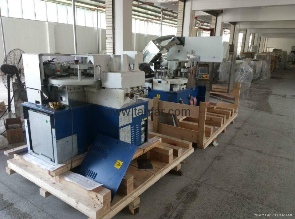 Autec ASM-880 norimaki maker (new/used) 3