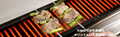 日本電加熱式燒烤機 燒烤爐 串燒機 3P-210C 6