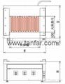 日本電加熱式燒烤機 燒烤爐 串燒機 3P-210C 9
