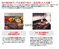 日本電加熱式燒烤機 燒烤爐 串燒機 3P-210C 11