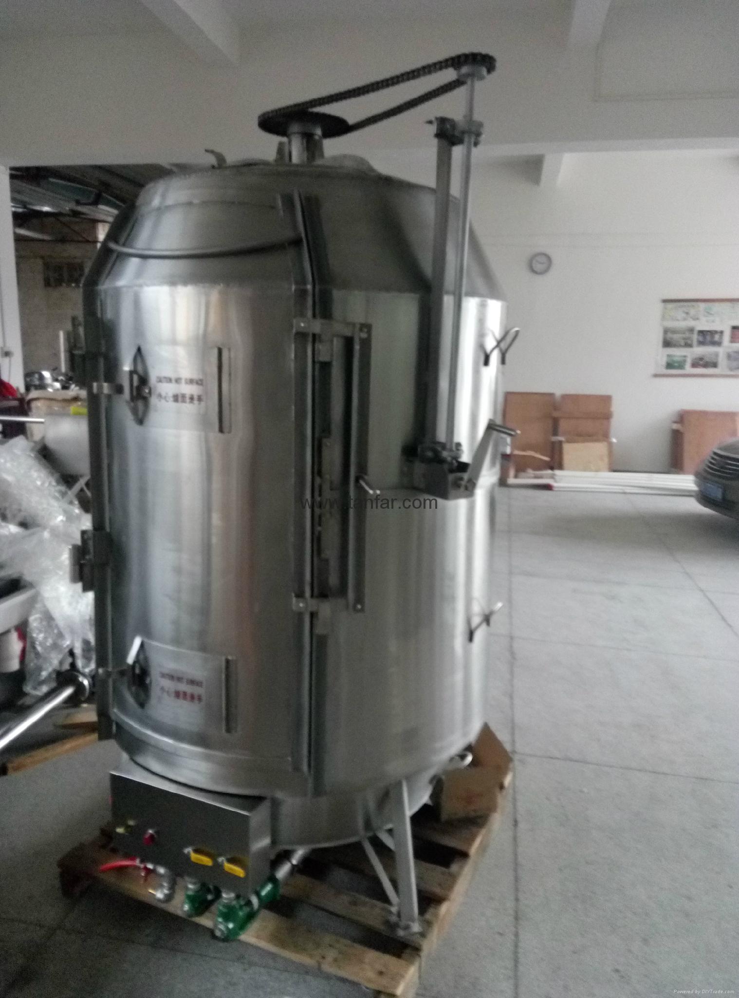 日本電加熱式燒烤機 燒烤爐 串燒機higo griller 3P-210C 19