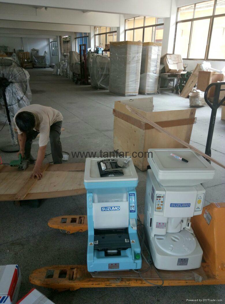 RM-401A 自动洗米机 16