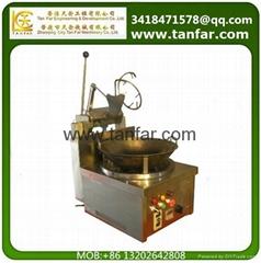 天發自動炒飯機 炒菜機 炒食機