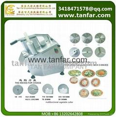 Multi-fuctional Melon&Friut Cutting Machine