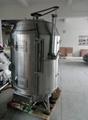 VSK-702 燃气红外线无烟烧烤炉 18