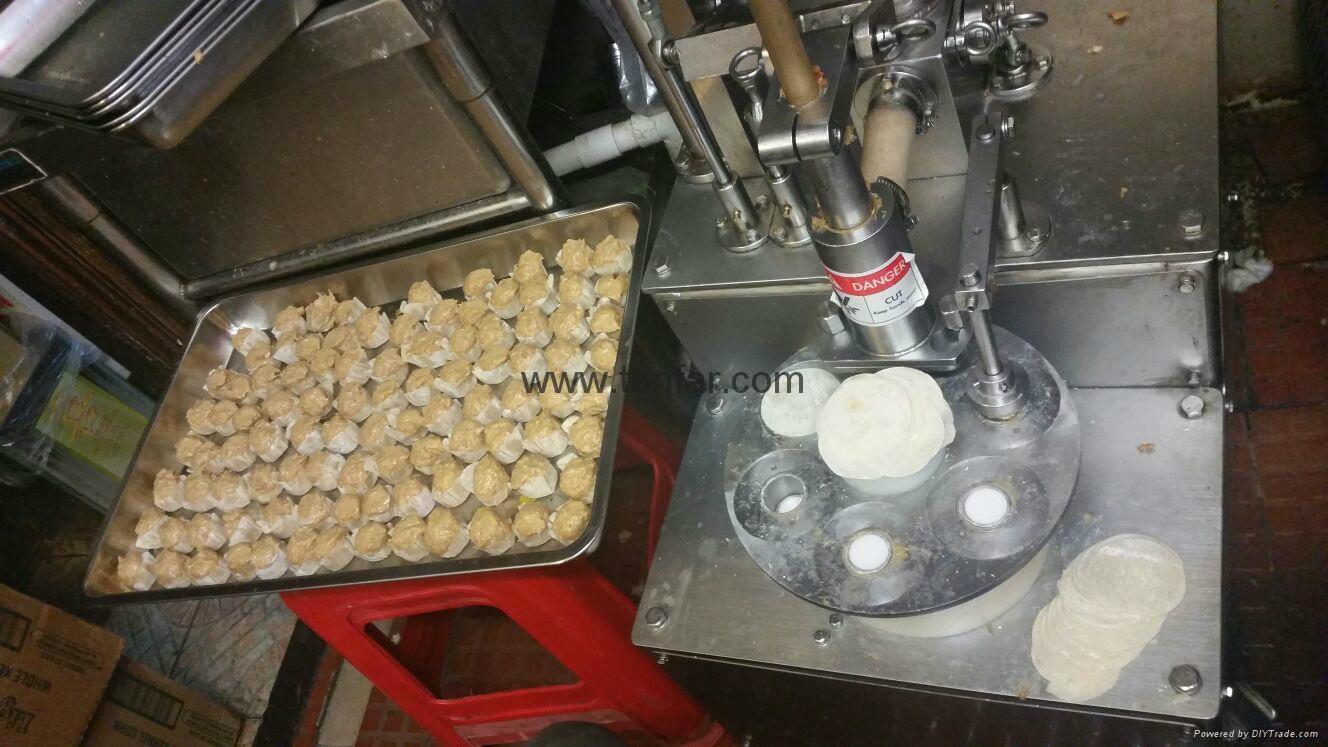 TANFAR VACUUM PACKING MACHINE 10