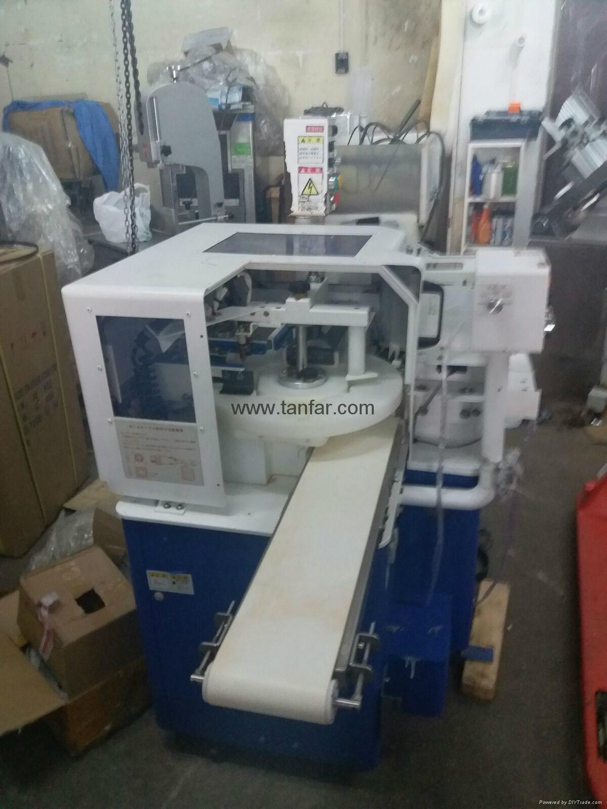 TANFAR VACUUM PACKING MACHINE 12