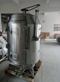 天發座臺式單室真空包裝機TF-400