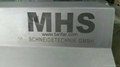 MHS PCE 70-21KS 砍排機 斬排機