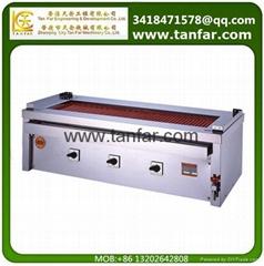 Higo Griller 萬能タイプ卓上型 3P-221WC 萬能燒烤爐