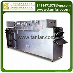 Fried Egg machine TF-128 SERIES