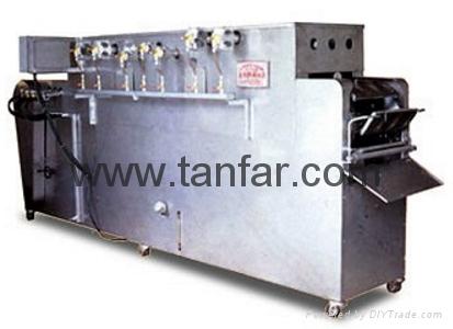 Egg washing machine TF-22/28 2