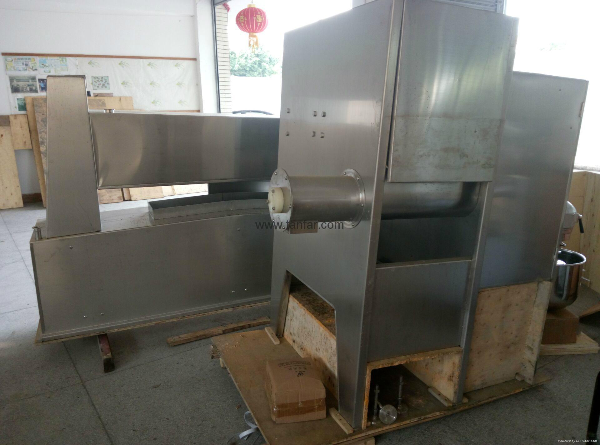 Egg washing machine TF-22/28 11