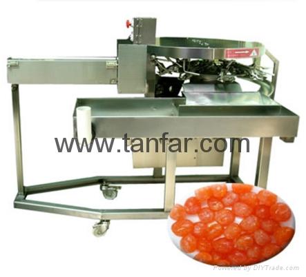 簡易型雞蛋重量分級機 TF-40 4