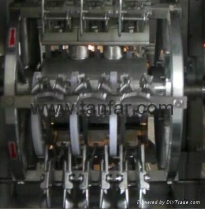 簡易型雞蛋重量分級機 TF-40 11