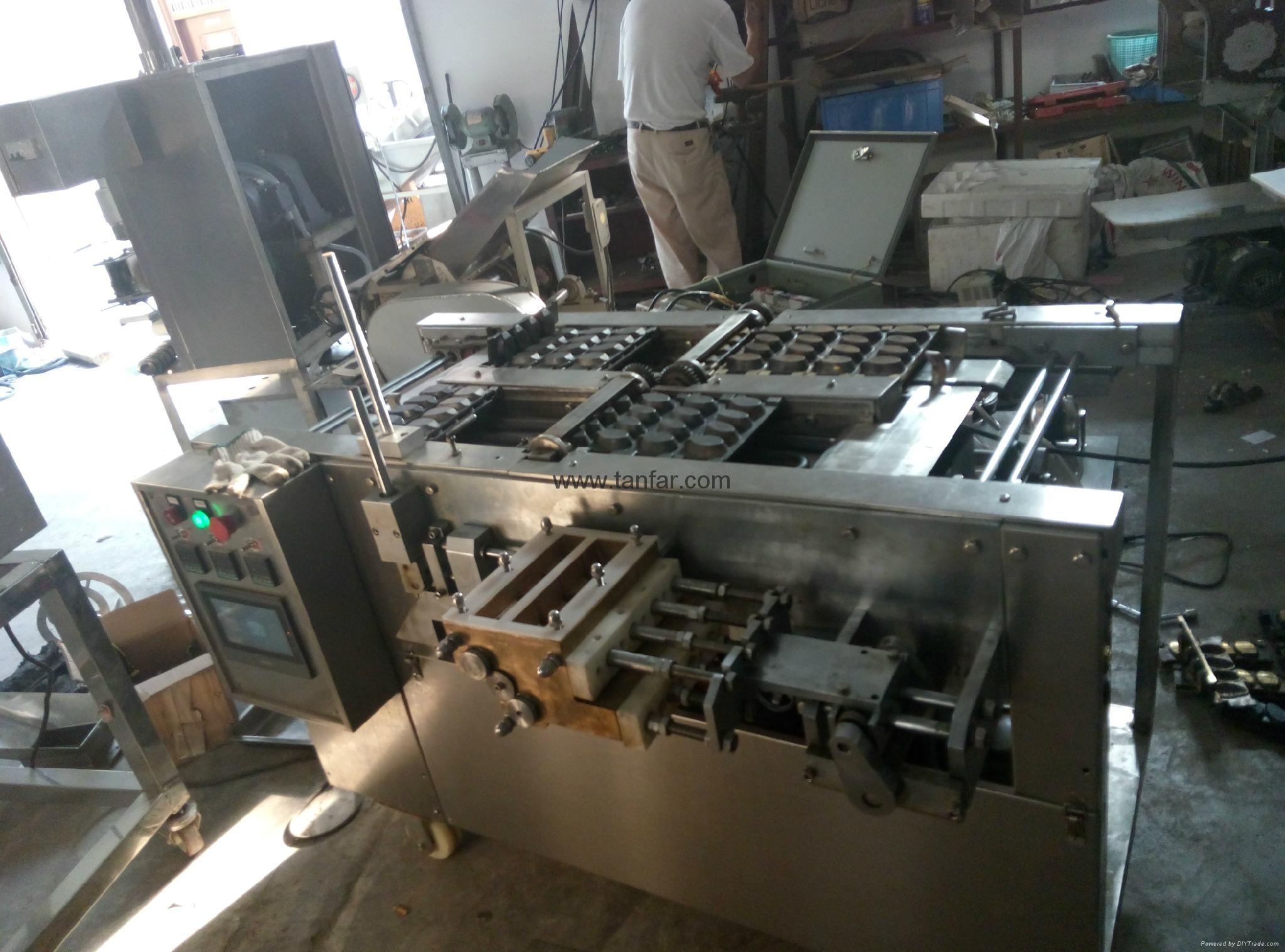 奧德Autec ASM 865CE 飯紙機 壽司飯成型機 8