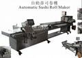 Sushi rolls  Making machine TAN FAR