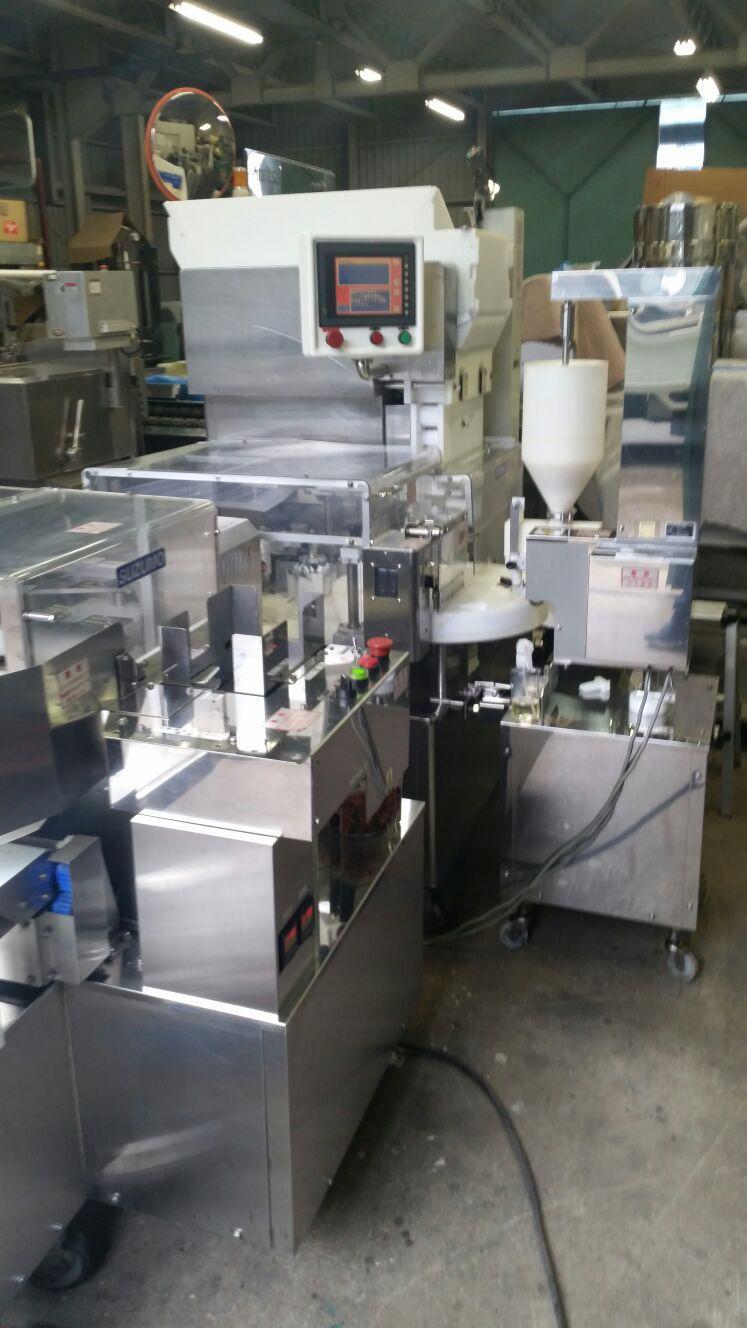 天发寿司卷生产线 9