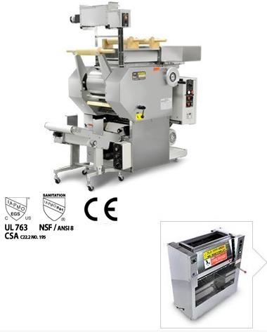 yamato noodle maker LS 082I