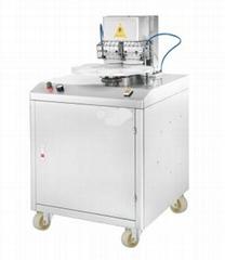 TANFAR shrimp dumpling skin forming machine