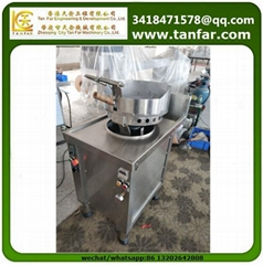 Gas style frier Rice robot/ Noodle frying machine TF-968-B
