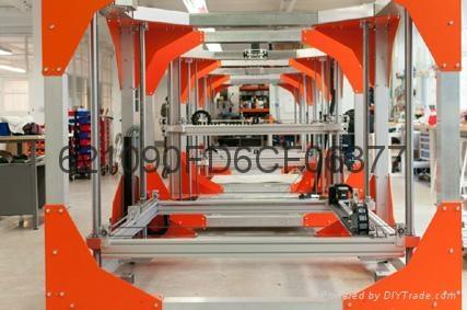 大尺寸三维快速成型BigRep3D打印机 5