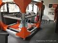 大尺寸三维快速成型BigRep3D打印机 4