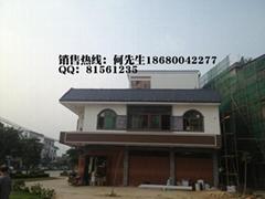 房屋修建用樹脂瓦