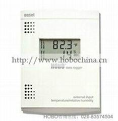 HOBO環境溫濕度數據記錄儀U14-002