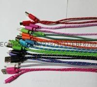 编织网电子线