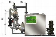 污水提升成套设备