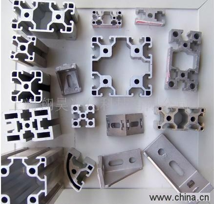 北京铝型材供应价格优惠 2
