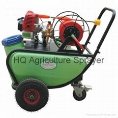 2017 New Type Agriculture pest control sprayer machine pump sprayer