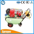 160L hot sale electric power pressure