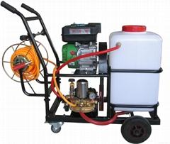 Multi purpose gasoline p