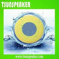 waterproof bluetooth mini speaker