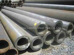 alloy steel seamless pipe astm a333 gr.b