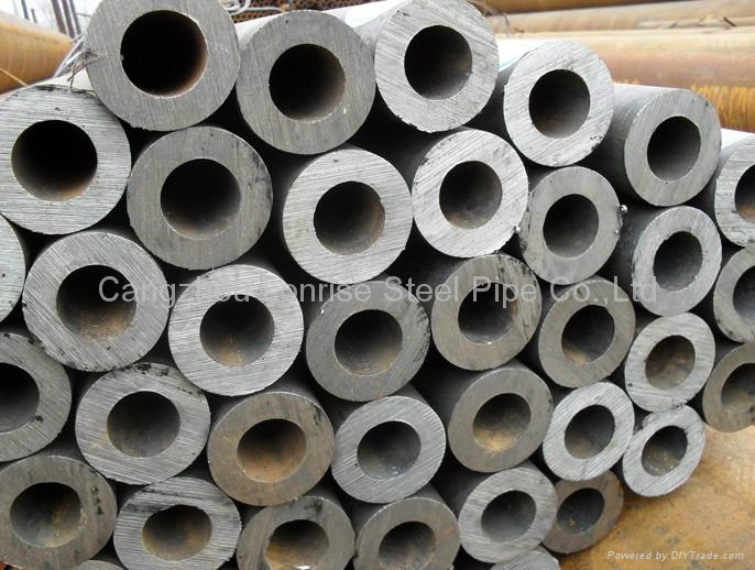 alloy steel seamless pipe astm a333 gr.b 5