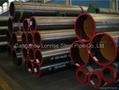 alloy seamless steel pipe astm a335 p22 p9 1