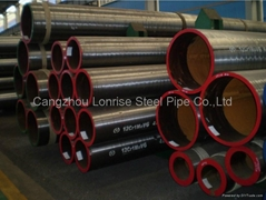 alloy seamless steel pipe astm a335 p22 p9