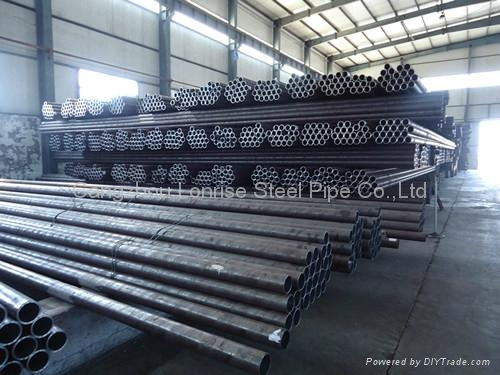 sch40 seamless carbon steel pipe 2