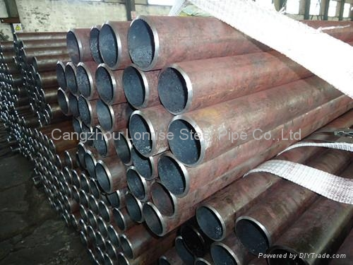 sch40 seamless carbon steel pipe 3