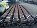 sch40 seamless carbon steel pipe 4