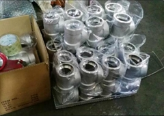 thread or socket weled forged fittings
