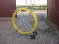 Fiberglass duct rodder/snake duct rodder/Fish tape 1