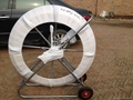Fiberglass duct rodder/snake duct rodder/Fish tape 4